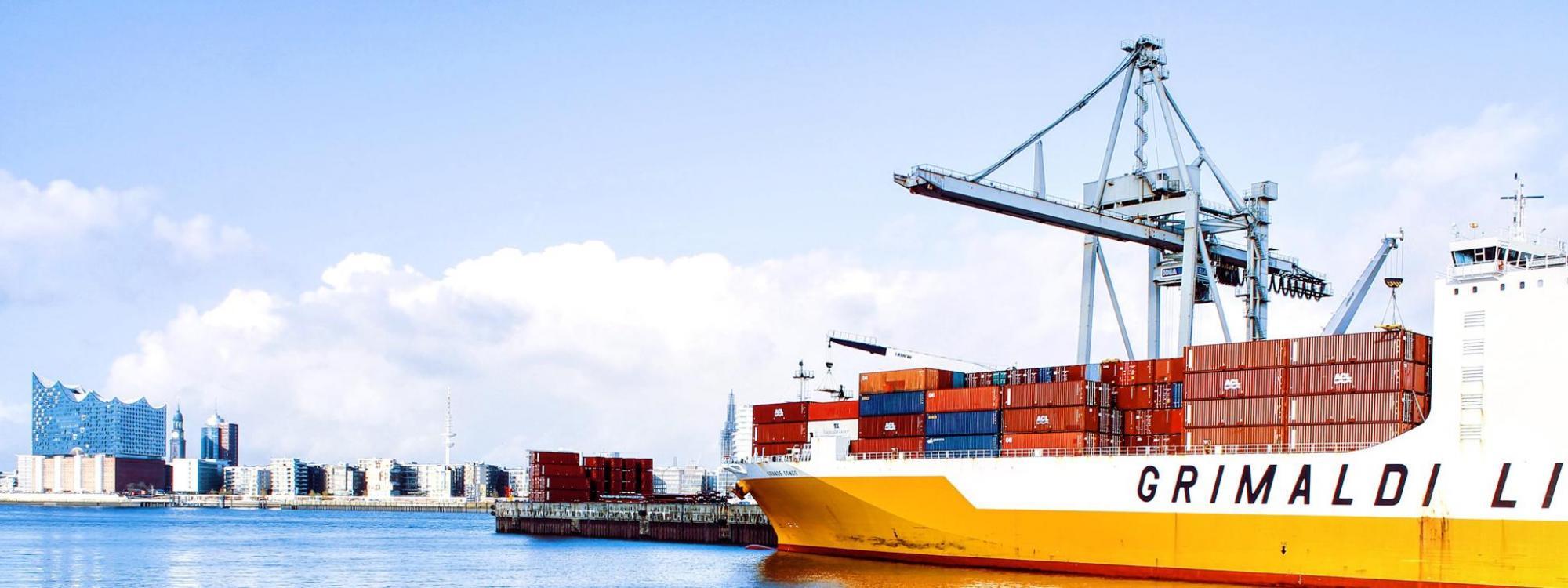 Trendsetter in scheepsherstelling  en offshore constructies